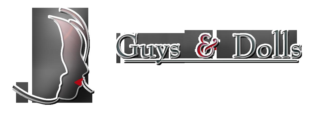 Kapsalon Guys and Dolls
